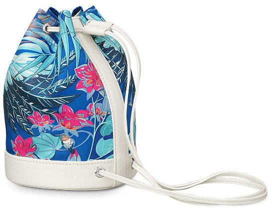 Hermes-Flower-Soie-Cool-Bag-blue