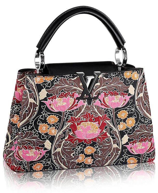 prada flower bag price