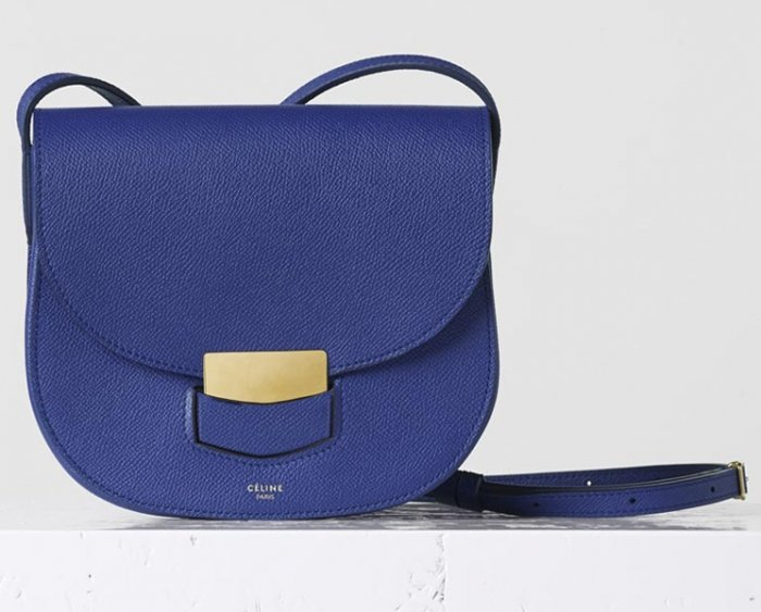 Celine Pre-Fall 2015 Seasonal Bag Collection | Bragmybag
