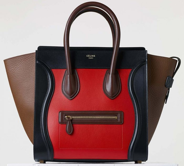 Celine-Pre-Fall-2015-Bag-Collection-30
