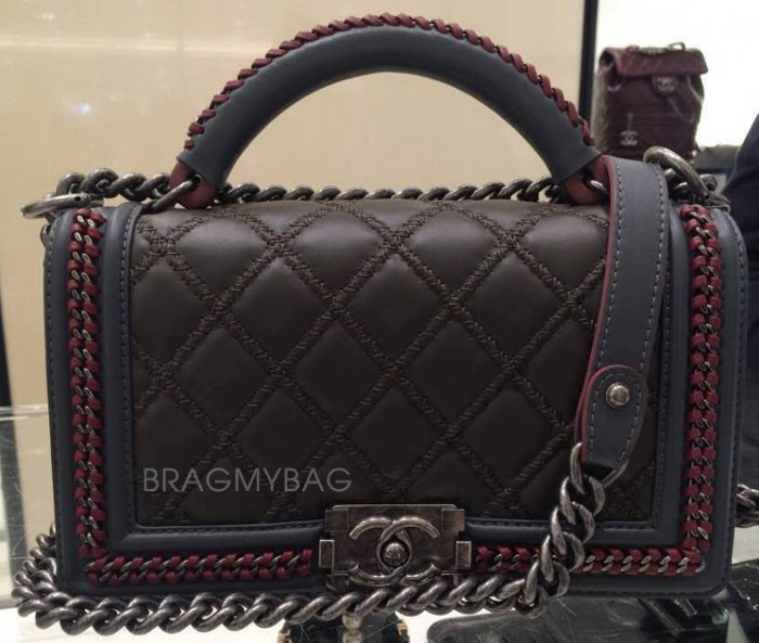 8e0a36345732cc Chanel-Boy-Bag-Pre-Fall-2015-Collection-2