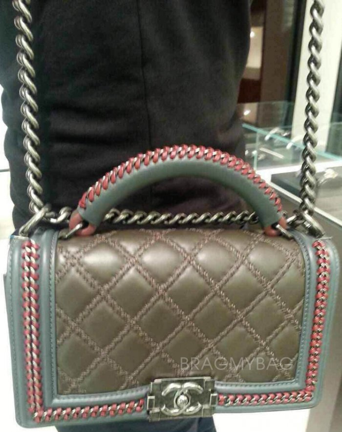 Chanel-Boy-Bag-Pre-Fall-2015-Collection