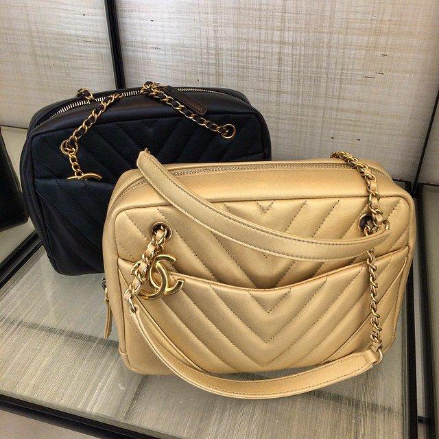 Chanel-Chevron-Camera-Bag