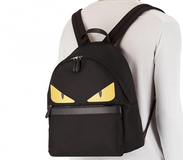 Fendi Bag Bugs Backpacks Bragmybag