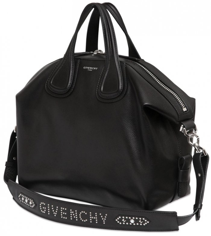 0412d97073 Givenchy-Nightingale-Signature-Studded-Bag-2