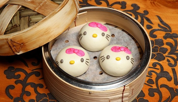 Hello-Kitty-Dimsum