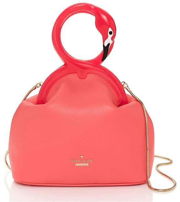 Kate-Spade-strut-your-stuff-kissing-flamingos-clutch