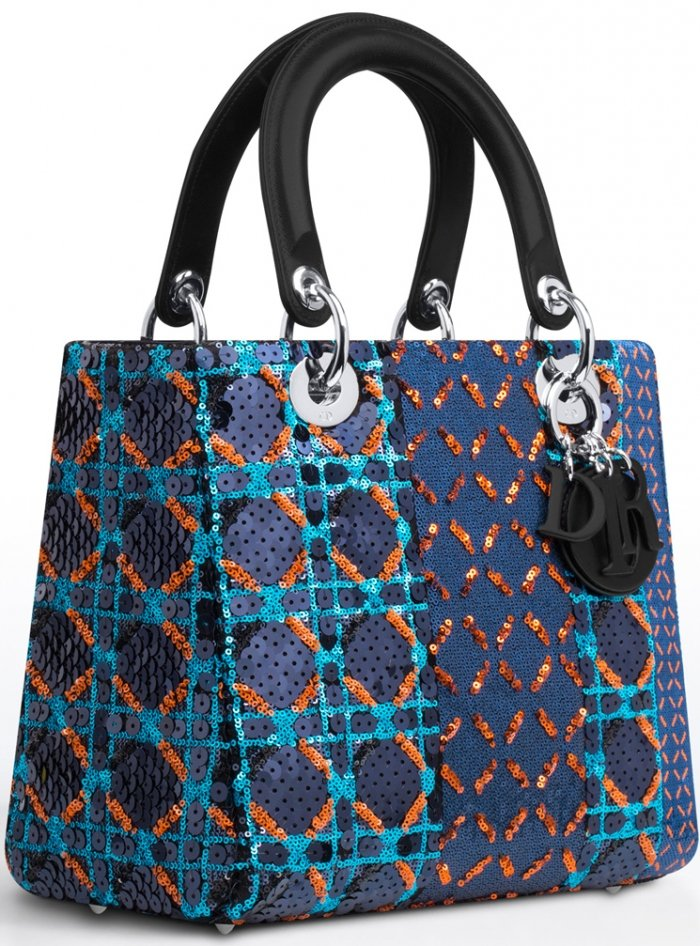 Lady-Dior-Sequinned-Jacquard-Tote-Bag-2