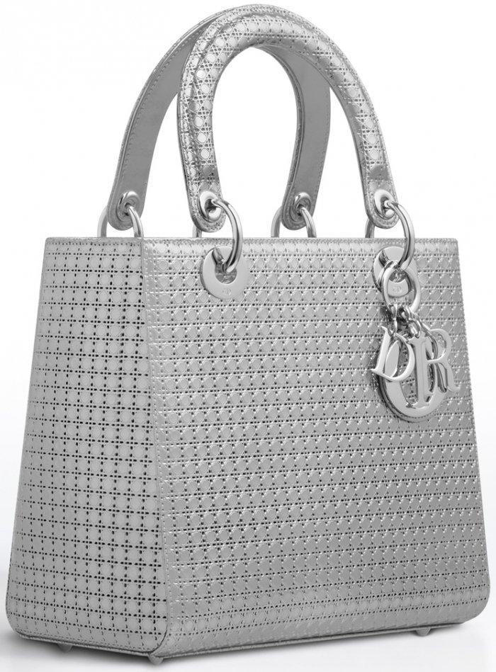 Lady-Dior-Silver-Tote-Bag-2