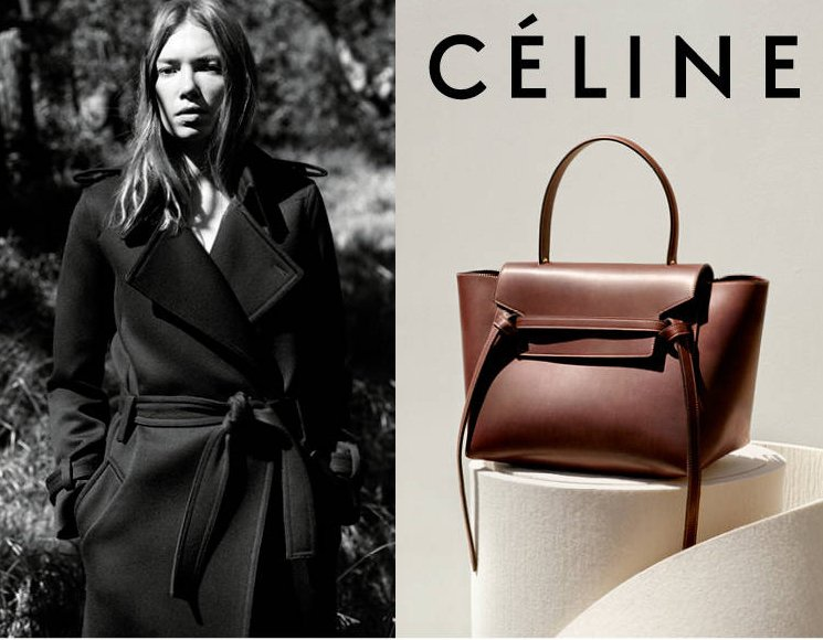 celine fall 2015 ad campaign bragmybag
