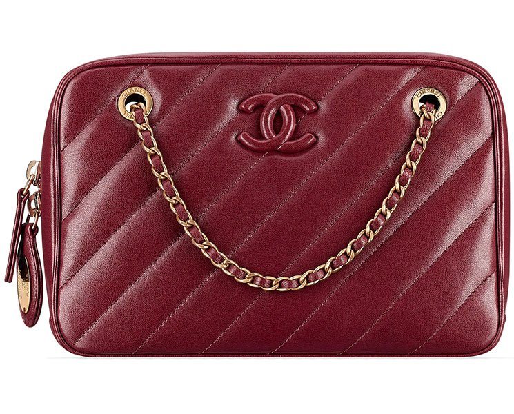 Chanel-Pre-Fall-2015-Bag-Collection-36