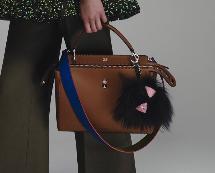 Fendi Handbags Latest Collection