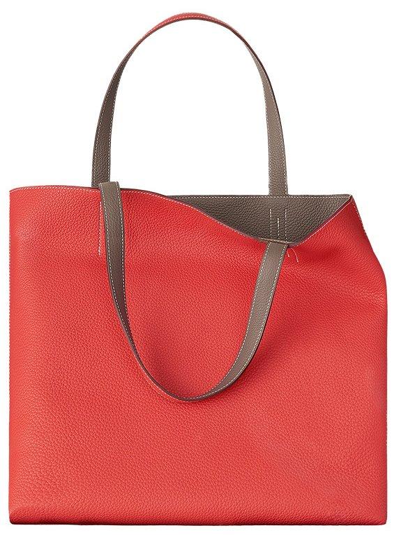 Hermes-Double-Sens-Bag
