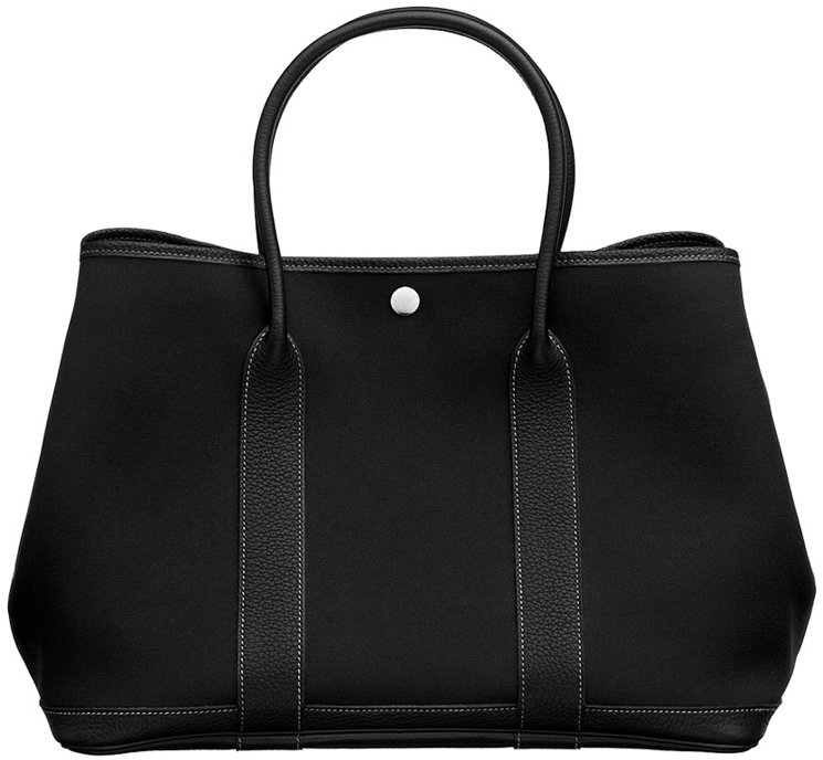 Hermes-Garden-Party-Bag