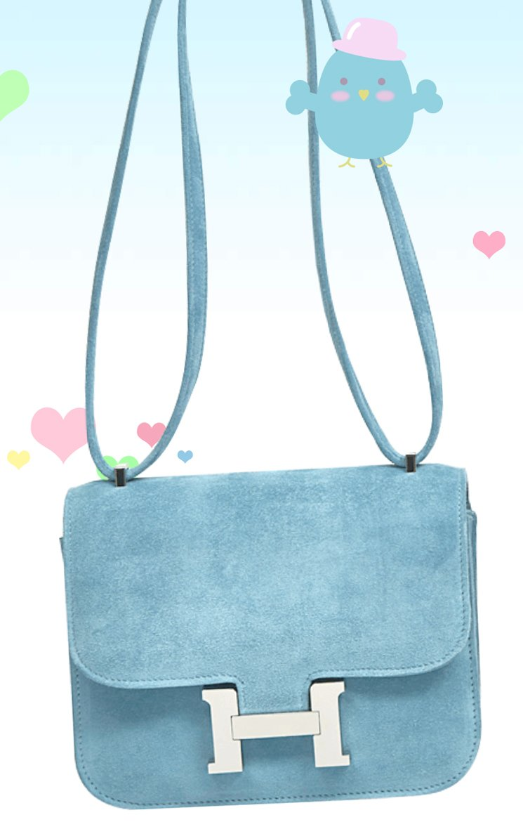hermes handbag  - Hermes Steals Our Heart With Cute Kawai Bag Collection | Bragmybag