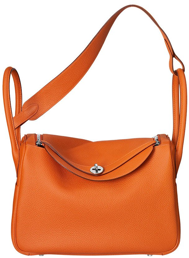 Hermes-Lindy-Bag