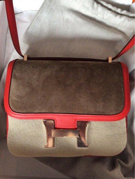 Реплики брендовых сумок Hermes