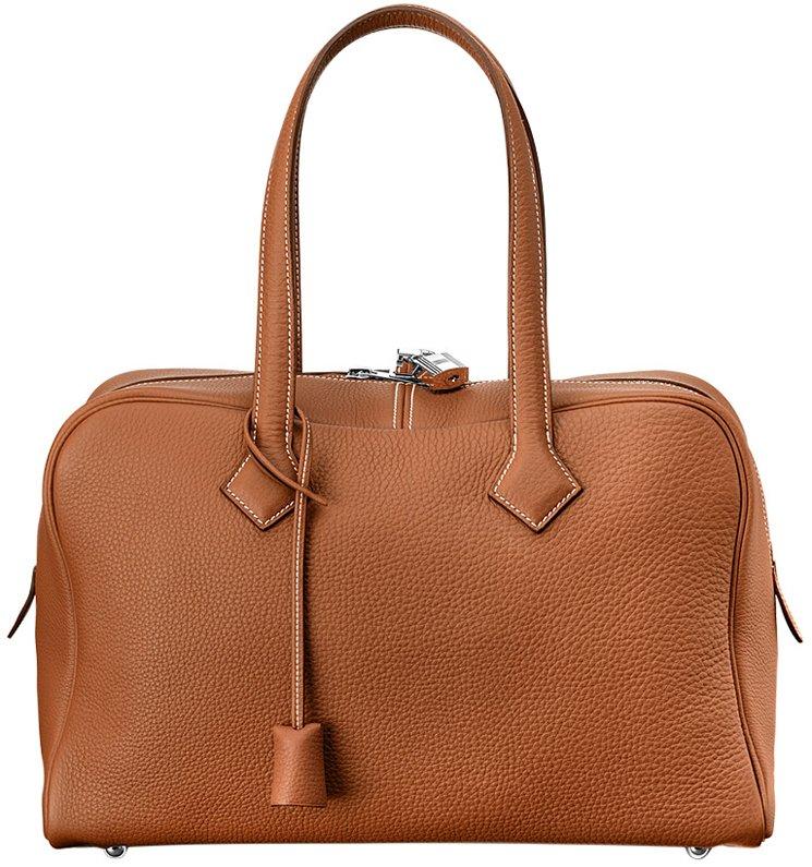 Hermes-Victoria-Bag