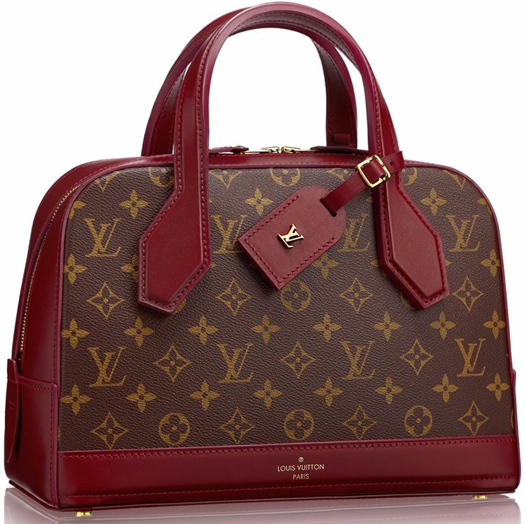Louis-Vuitton-Dora-Bags