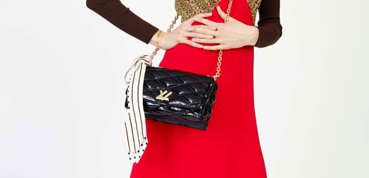 Louis-Vuitton-Fifteen-Girls-Descending-A-Staircase-Bag-Collection-2