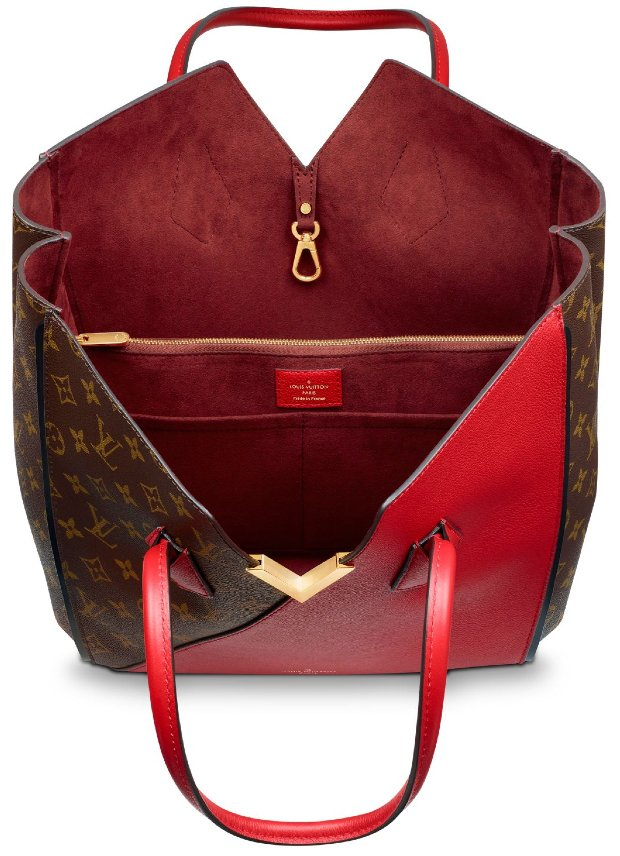 Louis-Vuitton-Kimono-Tote-Bag-Red-2