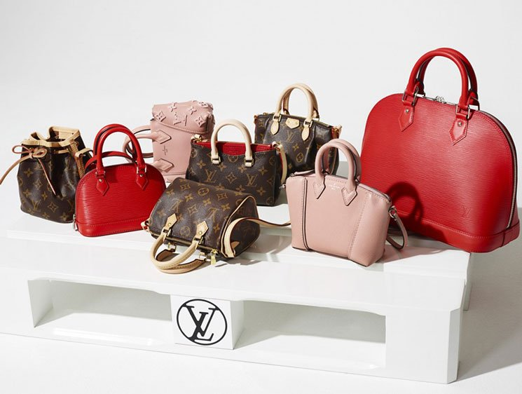 Louis-Vuitton-Nano-Bag-Collection