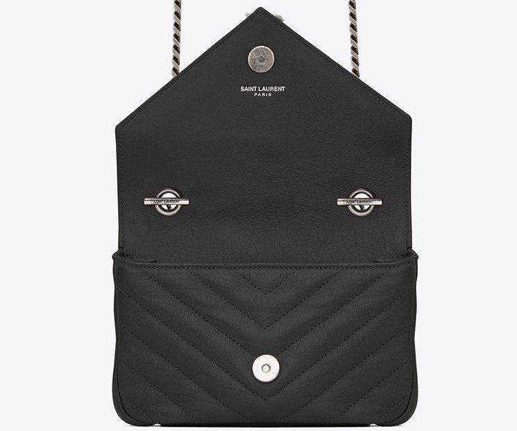 Saint Laurent Monogram Baby Chain Bag – Bragmybag 5058f58fd1bf6