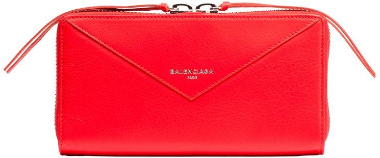 Balenciaga-Paper-continental-Around-Zip-Wallets-3