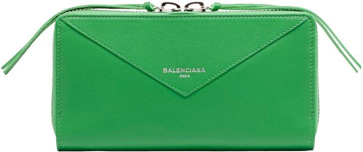 Balenciaga-Paper-continental-Around-Zip-Wallets-4