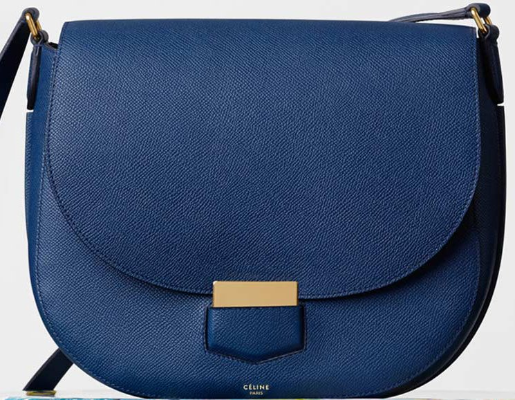 Celine Winter 2015 Seasonal Bag Collection | Bragmybag