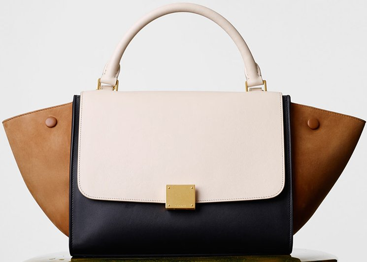 Celine Winter 2015 Classic Bag Collection | Bragmybag