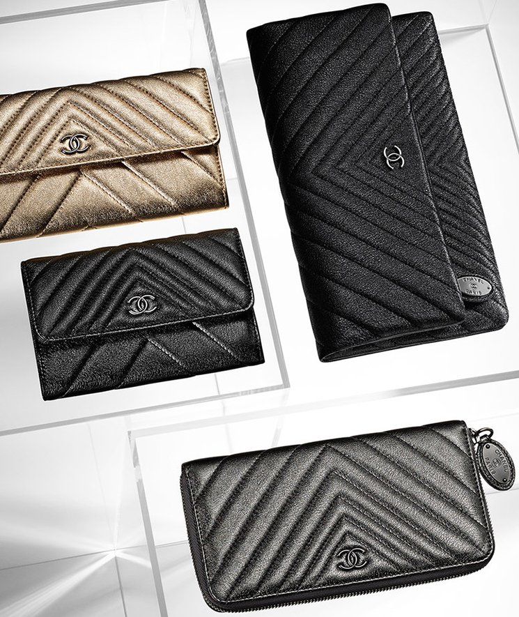 Chanel-Chevron-Wallets-2