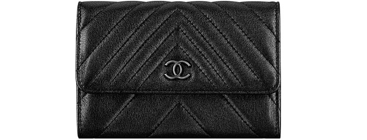 Chanel-Chevron-Wallets-6