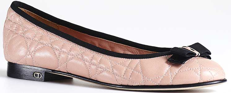 Dior-Quilted-Ballerina's-2