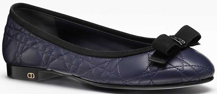 Dior-Quilted-Ballerina's-4