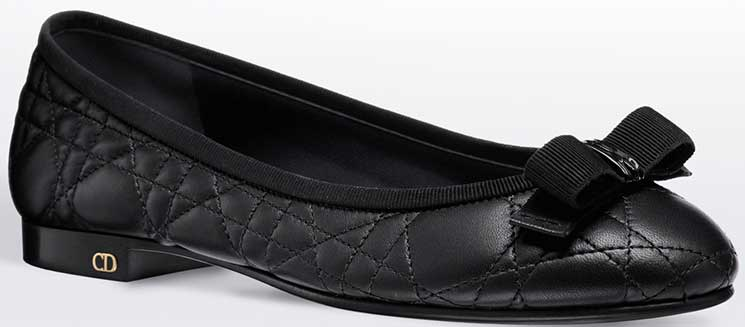 Dior-Quilted-Ballerina's-6