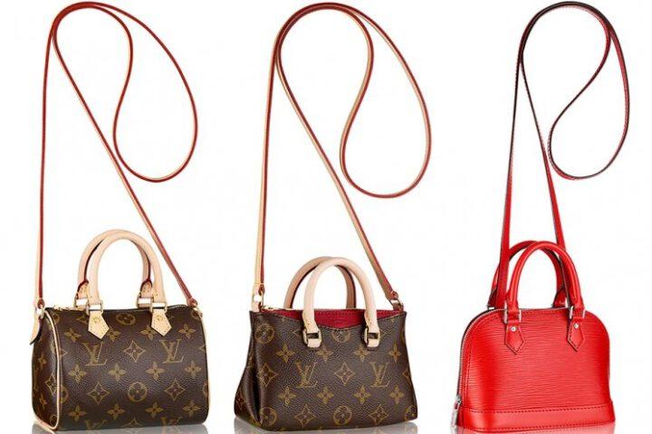 Сумка Louis Vuitton Keepall Monogram - butikbagsru