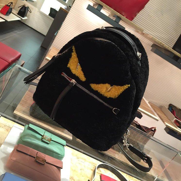 Backpack Fendi Fake