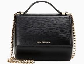 7d3eb431864b Givenchy Pandora Box Chain Bag