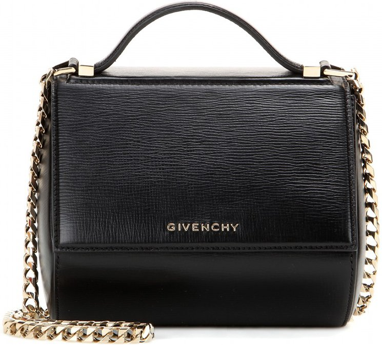 Givenchy-Pandora-Box-Chain-Bag