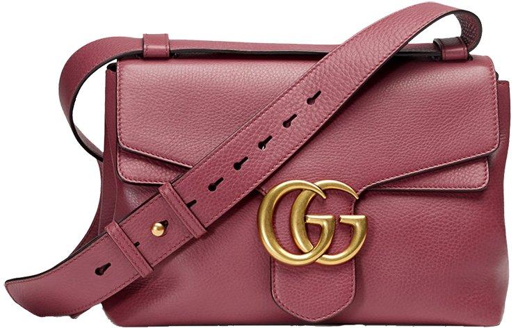 f5b67b139a70 Gucci Marmont Shoulder Bag Purseforum | Stanford Center for ...