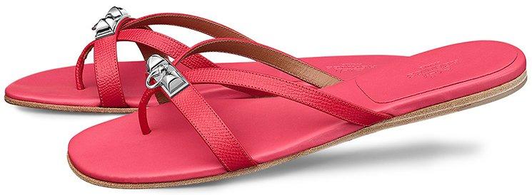 Hermes-Corfou-Sandals