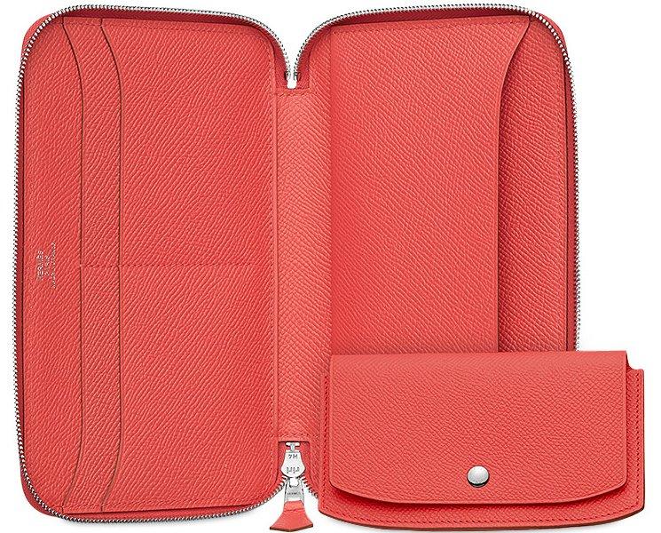 Hermes-Soie-Cool-Wallet