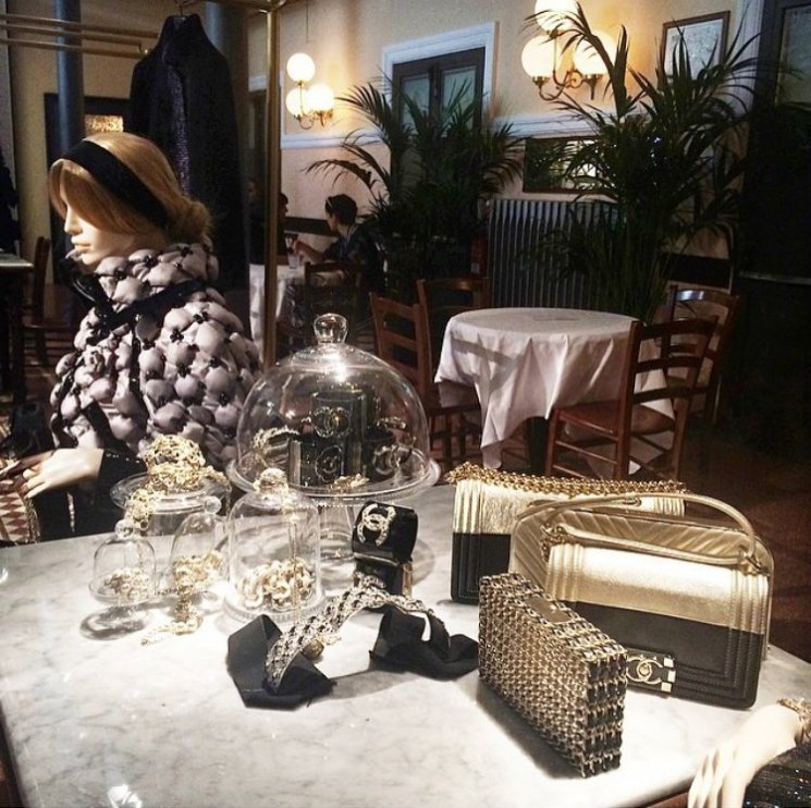 Inside-Chanel-Boutique-And-The-Latest-Handbags-6