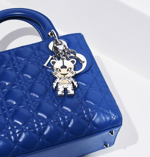 Limited-Edition-Lady-Dior-Flower-And-Cannage-Bag-In-Seoul-3