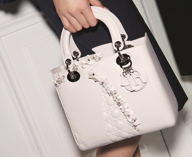 Limited-Edition-Lady-Dior-Flower-And-Cannage-Bag-In-Seoul-4