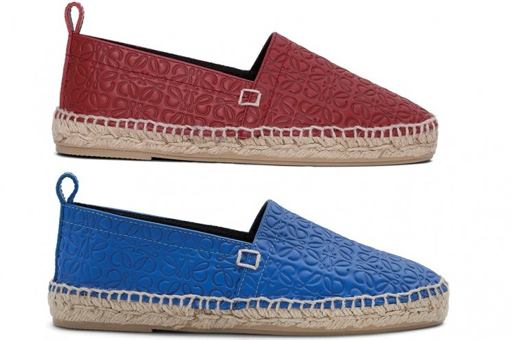 Loewe Repeat espadrilles Discount Pick A Best ntQBfQ0Y