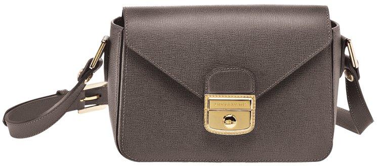 Longchamp Le Pliage Heritage Shoulder Bag | Bragmybag