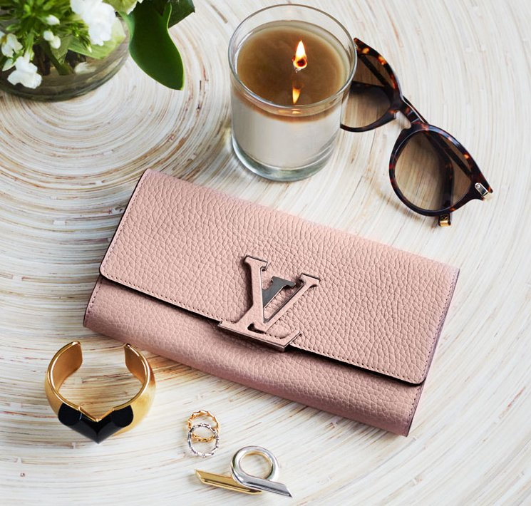Louis-Vuitton-Capucines-Wallet