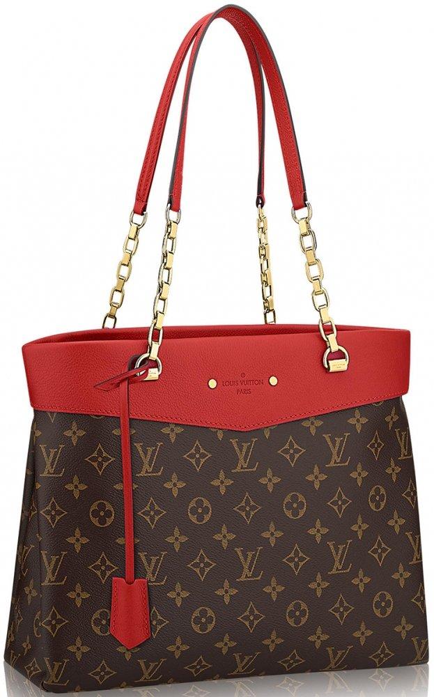 Louis-Vuitton-Monogram-Canvas-Pallas-Shopper-Bag-3